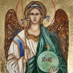 Ikona Anioła Gabriela