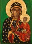 Częstochowski Obraz Matki Bożej