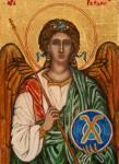Ikona Archanioła Rafaela