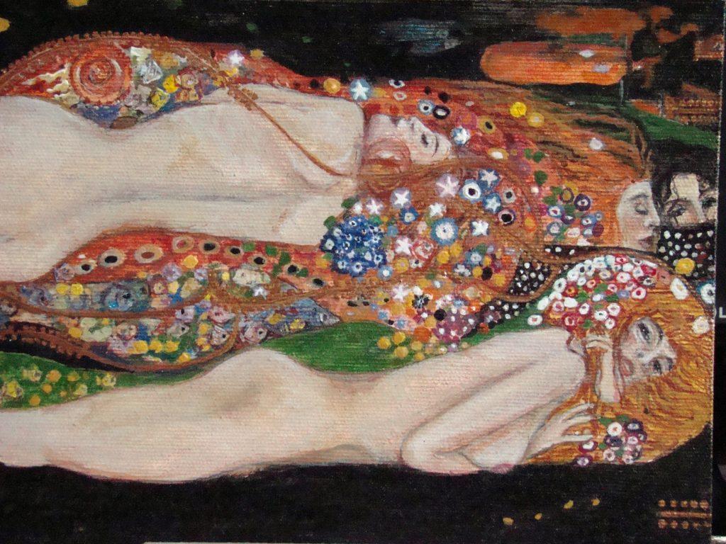 wg G. Klimta ,